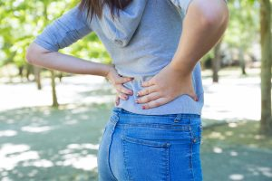 Relief from Lower Back Pain
