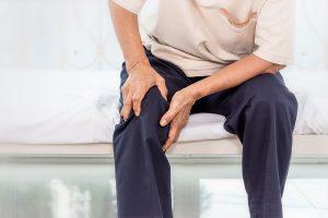 Ease Leg Swelling
